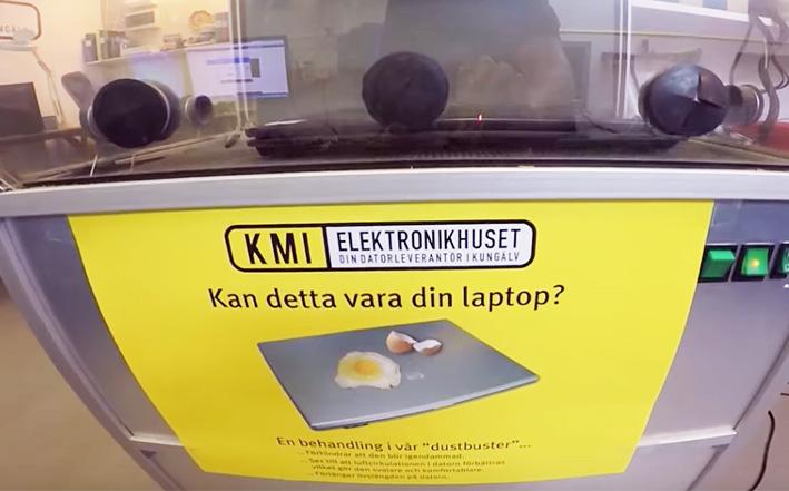 KMI-Elektronikhuset