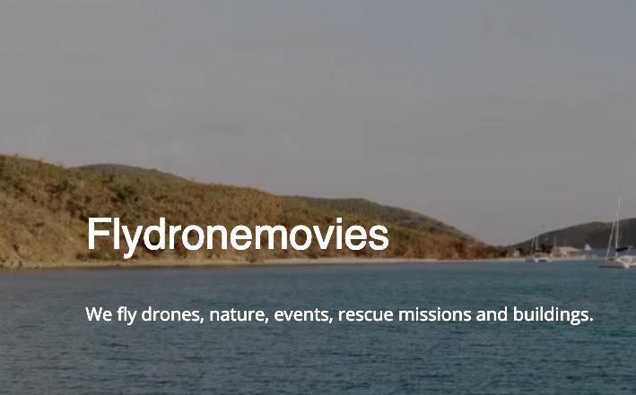 Flydronemovies